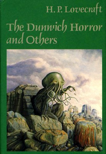 Download The Dunwich Horror and Others