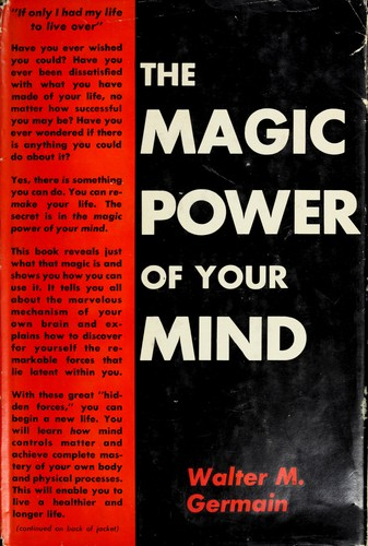Download The magic power of your mind.
