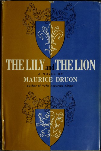 Download The lily and the lion