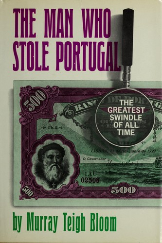 Download The man who stole Portugal.