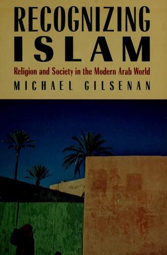 Recognizing Islam
