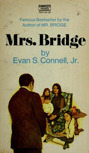 Download Mrs. Bridge.