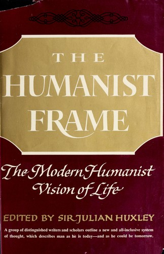 Download The humanist frame.