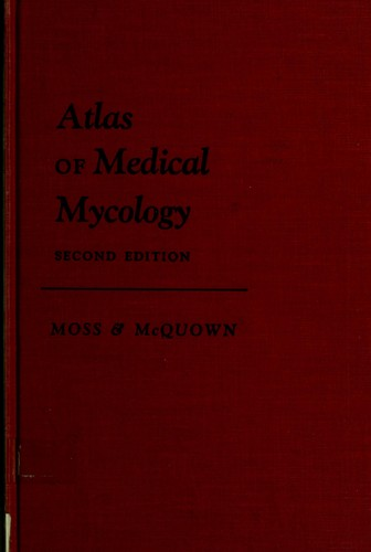 Download Atlas of medical mycology