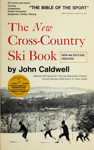 Download The new cross-country ski book