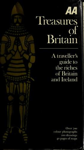 Download Treasures of Britain and treasures of Ireland.
