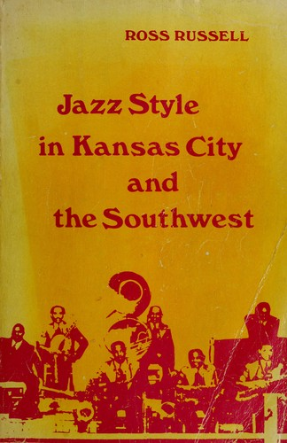 Jazz style in Kansas City and the Southwest.