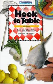 From hook to table PDF