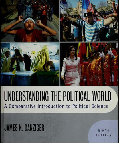 Download Understanding the political world