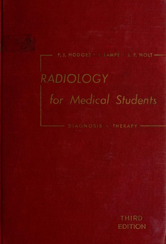 Download Radiology for medical students