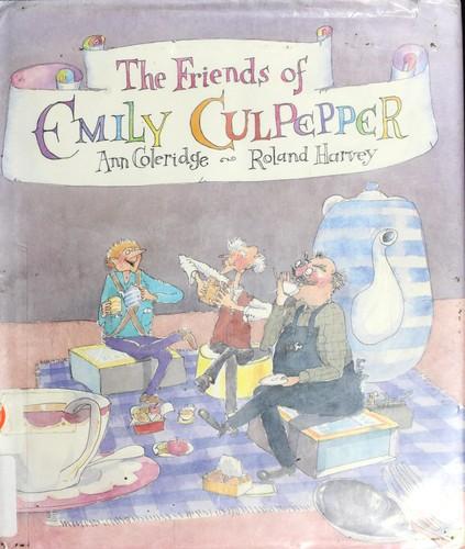 The friends of Emily Culpepper