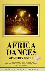 Africa dances PDF