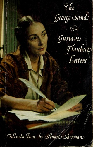 Download The George Sand–Gustave Flaubert letters