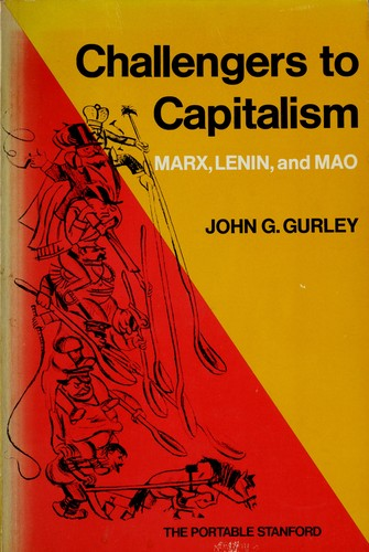 Download Challengers to capitalism