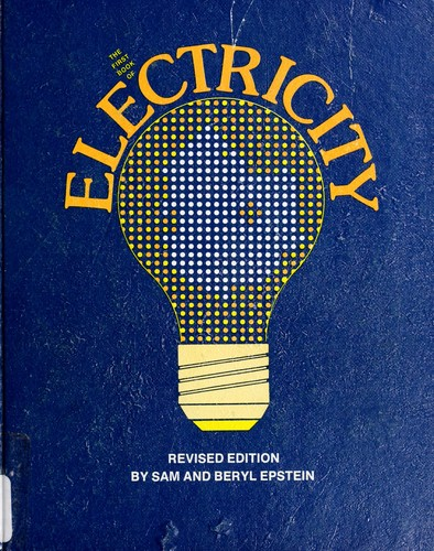 Download The first book of electricity