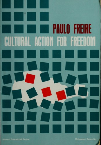 Download Cultural action for freedom.