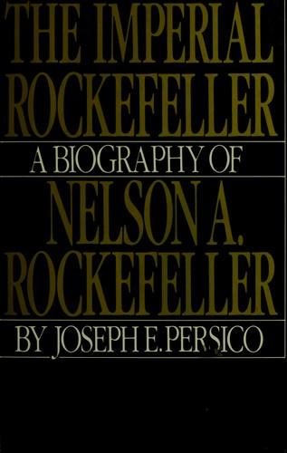 Download The imperial Rockefeller