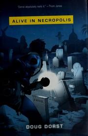 Alive in Necropolis PDF