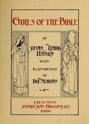 Girls of the Bible