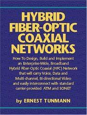 Hybrid Fiber Optic/Coaxial (HFC) Networks PDF