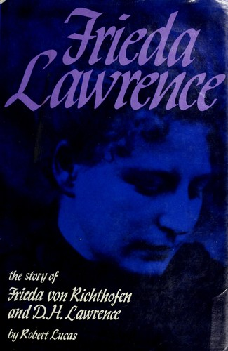 Frieda Lawrence