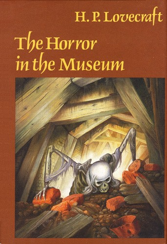 Download The horror in the museum and other revisions