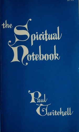 Download The spiritual notebook.