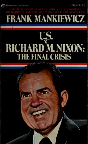 Download U.S. v. Richard M. Nixon