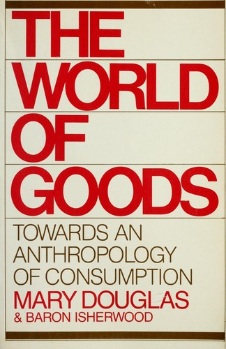 Download The world of goods