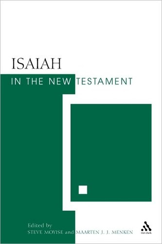 Isaiah in the New Testament by
