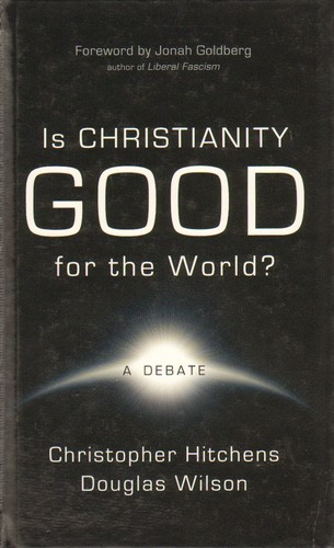 Download Is Christianity good for the world?