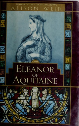 Download Eleanor of Aquitaine