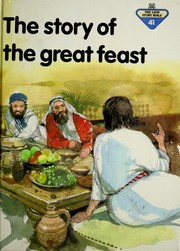 The story of the great feast by Penny Frank