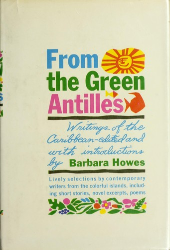From the green Antilles