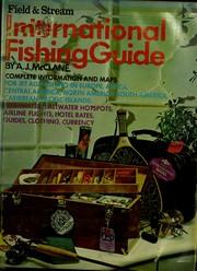 Field & stream international fishing guide PDF