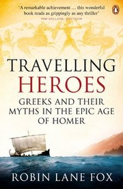 Cover of: Travelling Heroes by