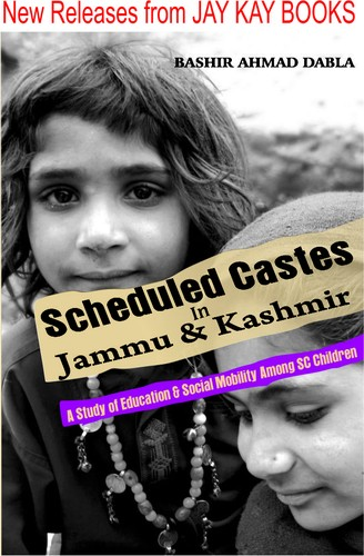 Scheduled Castes in Jammu & Kashmir by