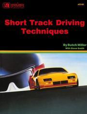 Short track driving techniques PDF