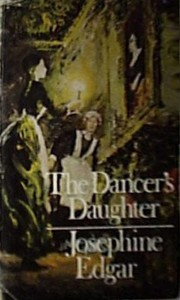 The dancer's daughter PDF