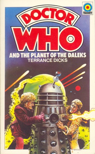 Download Doctor Who and the Planet of the Daleks