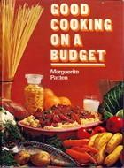 Good cooking on a budget