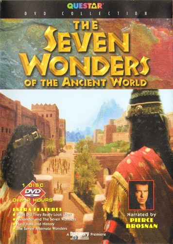 The Seven Wonders of the Ancient World [videorecording] by 