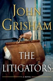 Cover of: The Litigators by