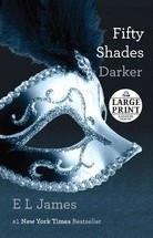 Cover of: Fifty Shades Darker by E. L. James