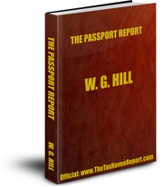 The Passport Report by William G. Hill