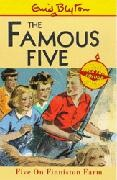 Cover of: Five on Finniston Farm (Famous Five) by
