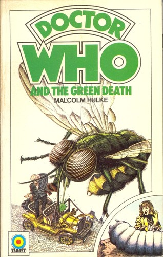 Doctor Who and the Green Death by