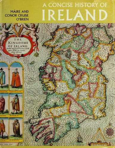 Download A concise history of Ireland