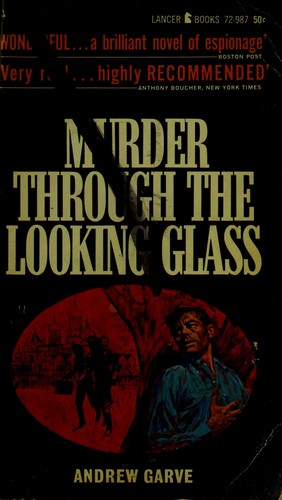 Download Murder through the looking glass