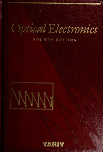 Download Optical electronics